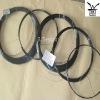 1.0mm Nitinol SMA arch wire