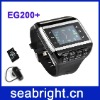 1.3 inch QVGA TFT touch scteen dual sim Bluetooth watch mobile cell phone EG200+
