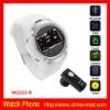 1.3inch Touch Screen Watch Phone MQ222