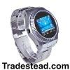 1.5''Touchscreen 1.3MP Camera FM Watch Phone