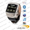 1.5 inch OLED touch screen watch mobile phone K12