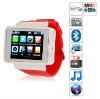 1.8 TFT display handwritten touchscreen mobile phone watch 1K