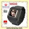 1 sim card Watch mobile phone W600
