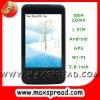 1 sim smart Android celular gps wifi tv MAX-F9191