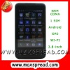 1 sim smart Android mobile phone gps wifi tv MAX-F9191