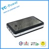 10000mAh/37Wh portable battery powered outlet