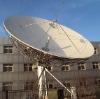 11.0 meter c ku band satellite antenna