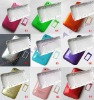 11 Colors Back Housing Cover Case for Iphone 3G