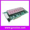 16-Channel Telephone Recording Card