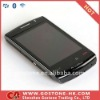 16GB Max MicroSD Support Touch Screen GPS Mobile Phone 3G