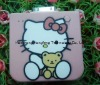 1900mAh Hello Kitty Cartoon Rechargeable Battery Charger for iPhone 4 4G 4S