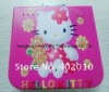 1900mAh Hello Kitty Cartoon rechargeable battery charger