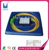 1X5 Fiber optic coupler with compact size and Manufacturer