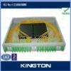 1x16 optical network fiber splitter
