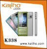 "2.2"" Three sim big battery cheap cost cellphone"