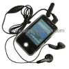 """2.4"""" mobile phone with track ball& touch screen &fm N003"""