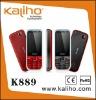 "2.4"" super big battery loud speaker mobile phone"