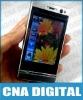 "2.8"" Dual SIM N98i Analog TV(optional)"