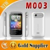 2.8 inch Touch screen mobile phone with MP3/MP4 bluetooth function.Dual SIM Card mobile phone