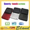 "2.8"" qwerty unlocked phones G16 2G TF for gift"