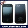 """2.8""""wifi china mobile phone t8000 wifi tv 2GB+512MB"""