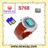 2 sim card Watch mobile S768