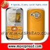 2 sim china cheap celular MAX-T20