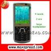 2 sim large louspeaker Cell Phone MAX-K4