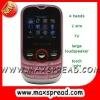 2 sim super mini colorfull tv cheap mobile phone MAX-T30