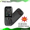 2 speaker music dual sim mobile phone