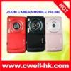 2010 K999 Camera Mobile