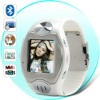 2010 hot fashion cell phone watch