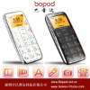 2010 new style senior mobile phone
