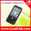 2010 new wifi phone