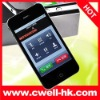 2011 3.5 inch touch screen mobile phone