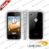 2011 3.5inch dual sim card android wifi mobie phone H2000