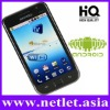 2011 3Q Newest High Quality China Android Cell Phone