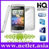 2011 3Q Newest Unlocked Dual Sim TV Mobile Phone