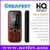 2011 3Q cheapest Gsm Dual sim mobile Phone