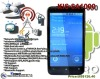 2011 4.3inch big screen phone  KIS-SA1000 Android 2.2, with TV,WIFI,GPS smart phone