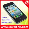 2011 4g 32gb mobile phone