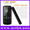 2011 China Newest Low end Gsm Cell Phone