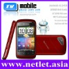 2011 China Newest Unlocked WIFI Mobile Phone