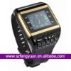 2011 Fashion Steel House Camera Watch Phone Q9
