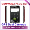"2011 First 4.3"" Android 2.3+3G MTK6573 Support 3D UI Mobile Phone DH7"