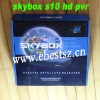2011 HD TV receiver skybox S10