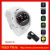 2011 Hot Selling Touch Screen Phone Watch