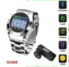 2011 Hot selling mobile phone watch