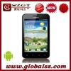 "2011 Huawei Honor U8860 4"" Android 2.3 1.4GHz 512MB 4GB WIFI GPS bluetooth G-sensor Smart mobile phone Dual Camera 8.0MP"