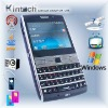 2011 KIS-W73 Windows Mobile 6.5GPS window mobile phone